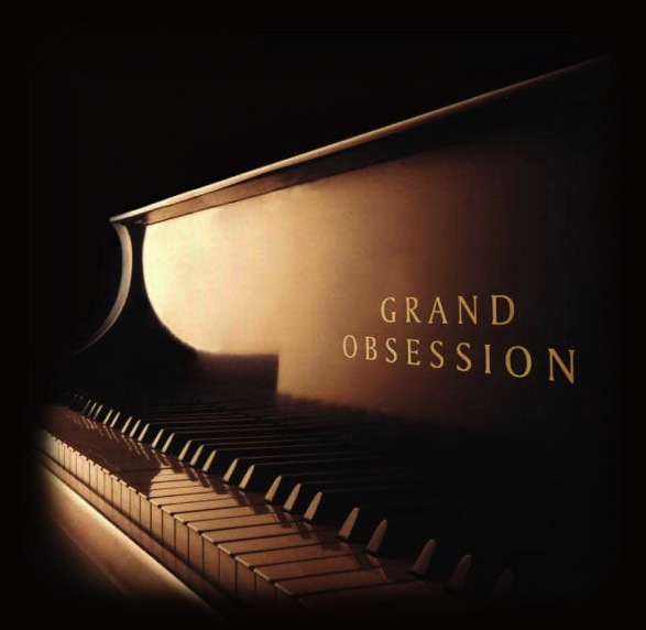 Click here to enter 'Grand Obsession' by Perri Knize...